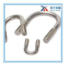 鈦標準件鈦緊固件螺母螺栓螺釘墊片U型卡圖片