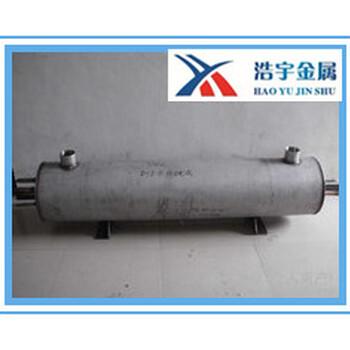 钛设备钛炮钛蒸发器钛换热器定制加工