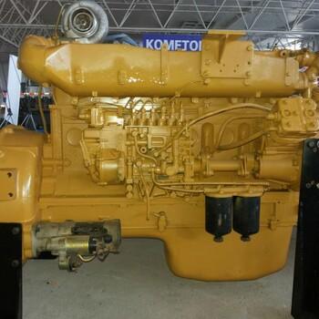 潍柴WD615.67G2-28柴油机配套柳工临工晋工50装载机专用发动机