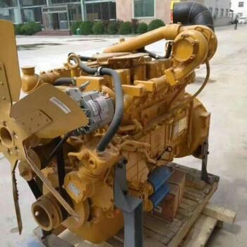 徐工龙工临工厦工50装载机铲车装载机用潍柴WD10G220E23发动机