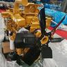 潍柴WP10G220E343柴油发动机山工SEM652D专用162KW国三柴油机