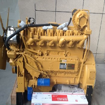龙工60铲车装载机用240马力潍柴WD10G240E21柴油发动机