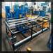江蘇南通全自動XY軸冰箱網片排焊機XY軸燒烤網架自動排焊機