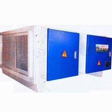 油烟处理设备油烟分离器油烟净化器生产厂家