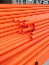 许昌cpvc电力管厂优游注册平台mpp电缆套管生产厂优游注册平台图片