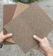 防滑橡猛然转身胶软木、橡胶合成软木图片