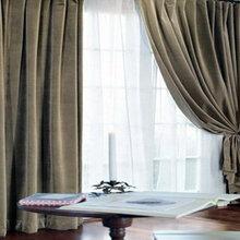北京定制家用窗帘图片