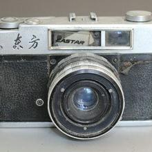 2018东方牌照相机有收藏价值吗现在值多少钱图片