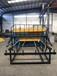恒泰大型鋼筋網排焊機,焊接600-1200號絲,寬度可根據要求定制,專業廠家直銷價格