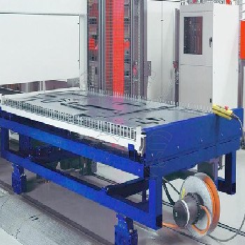 济南非标机械设计