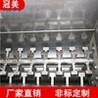 污泥切条机挤条机搅拌机烘干机架挤出刀面刀油盒烘干网带输送机