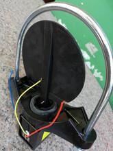 馬安式水流指示器FM認證水流指示器金盾水流指示器ZSJZ-16圖片