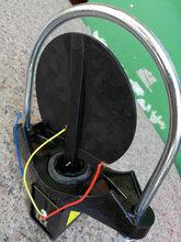 马安式水流指示器FM认证水流指示器金盾水流指示器ZSJZ-16图片