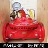 進口泄壓閥FM認證安全泄壓閥50B-4KG1安全釋放閥