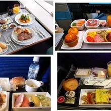 航空食品展——资讯