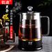 載道煮茶器專門蒸煮安化黑茶蒸茶壺大容量1.8L蒸煮老茶的養生壺新時代蒸茶專用壺