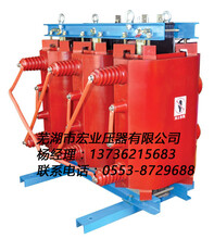 專業生產SC10-100/10-0.4全銅干式所用變壓器圖片
