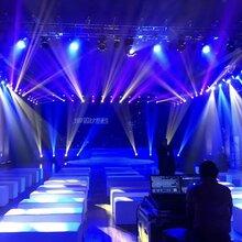 官宣:上海舞台搭建灯光音响LED显示屏租赁公司张健