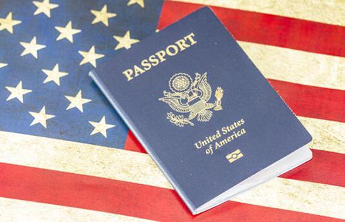 美国F1签证沈阳面签了护照什么时候给我,能不能加急取?
