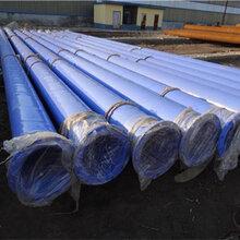 六安河北3pe防腐钢管标准