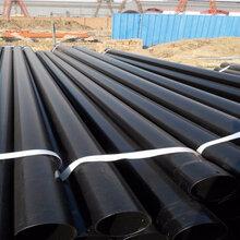 自来水甘肃陇南二布三油环氧煤沥青防腐管道