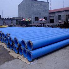 聚氨酯直埋保温钢管+太原+厂家
