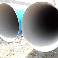 海南集中供暖用钢套钢保温管道自来水