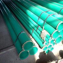 矿用河南洛阳大口径3pe防腐无缝钢管