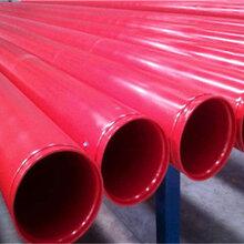 贵州黔东南3pe加强级防腐钢管厂