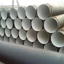 饮用水青海海北钢套钢预制保温管
