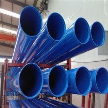 云南迪庆3pe防腐螺旋钢管设备清单