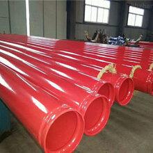 排污滁州给排水涂塑管道