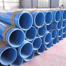 张家口埋地3pe防腐钢管批发厂家