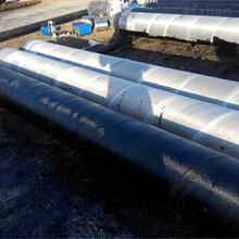 青海果洛污水专用3pe防腐钢管工艺