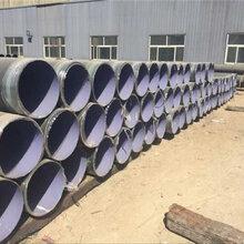 贵州黔东南3pe加强级防腐钢管标准