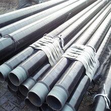 聚氨酯预制直埋保温钢管厂家报价-排污-山西大同图片