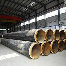 自贡河北3pe防腐保温钢管实体厂家