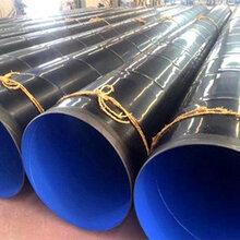 六安河北3pe防腐钢管制造工艺