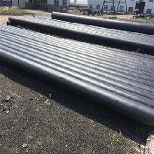 贵州黔东南3pe加强级防腐钢管一米价格