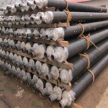 衢州普通级环氧树脂防腐钢管自来水