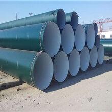 贵州黔东南3pe加强级防腐钢管制造厂家
