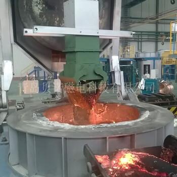 供应各型号电炉自动捞渣机捞料机