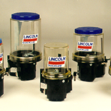 林肯潤滑泵圖片