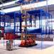 專業定做工地施工用的物料提升機樓房建筑升降貨梯