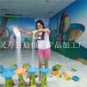 兒童游樂場沙池用海沙