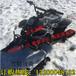 忽如一夜春风来,千树万树梨花开雪地摩托车冰上自行车雪地越野摩托车