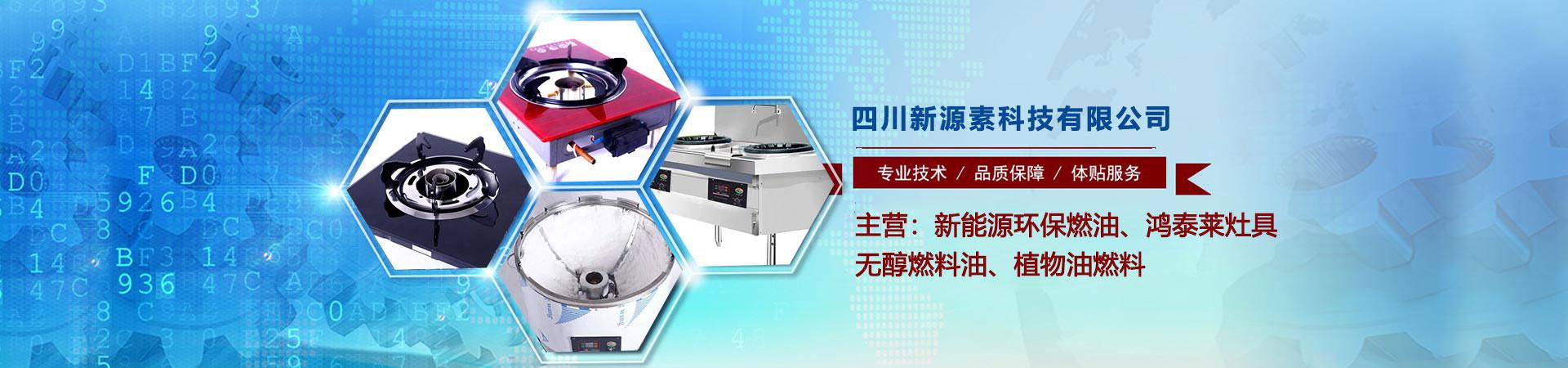 四川神源新能源科技有限公司