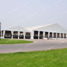 户外派对欧式婚庆活动篷房,3-60米铝合金大型帐篷图片