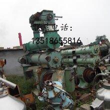 新到二手8台饲料颗粒机(25/32/35/420/508等)制粒机-滚筒烘干机-膨化机-饲料全套设备图片