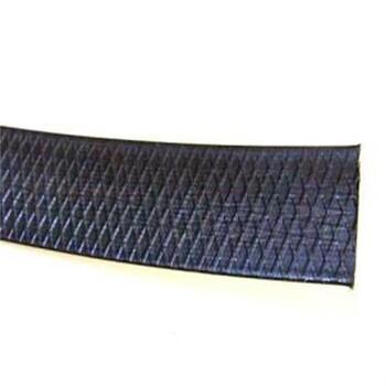 厂家直销钢塑复合拉筋带复合拉筋带挡土墙专用拉筋带